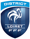 DISTRICT DU LOIRET DE FOOTBALL